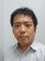 喜多 義弘 氏