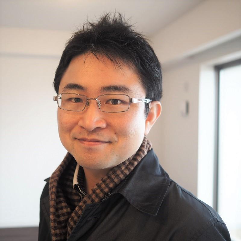 小川 雄太 氏