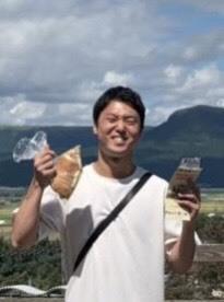 小川 翔也 氏